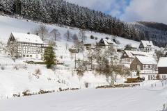 Lengenbeck im Winter 01
