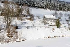 Lengenbeck im Winter 03