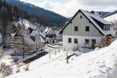 Lengenbeck im Winter 12