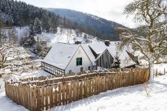 Lengenbeck im Winter 19
