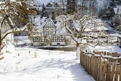 Lengenbeck im Winter 20