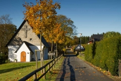 Kapelle in Schanze