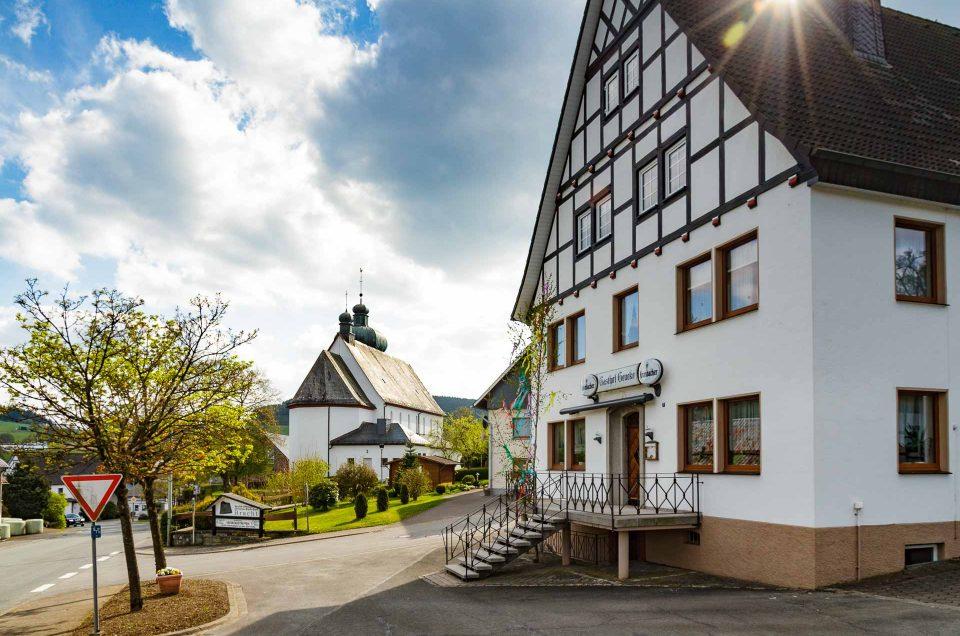 Christine-Koch-Dorf Bracht
