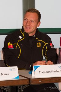 Francesco Friedrich