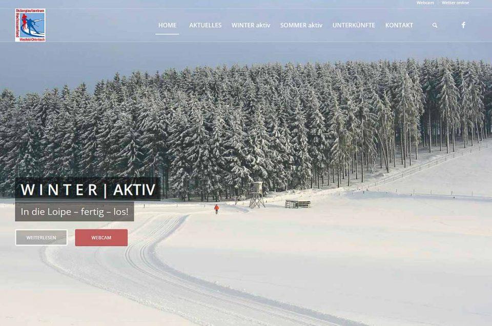 Skilanglaufzentrum