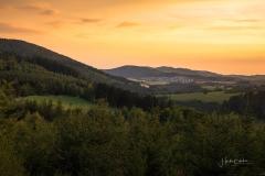 Abendstimmung-Schmallenberger-Sauerland 3