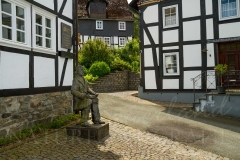 Grimme-Denkman in Assinghausen