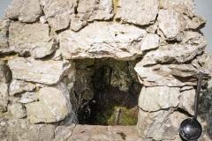 Quelle an der Buchhagen-Kapelle 1