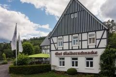 Restaurant Gut Kalberschnacke
