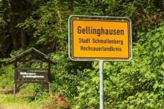 Schmallenberg-Gellinghausen 1