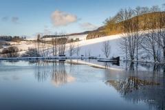 Winter am Mühlenteich 19