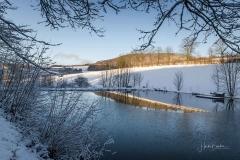 Winter am Mühlenteich 20