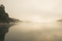 Berghauser Bucht am Morgen 4