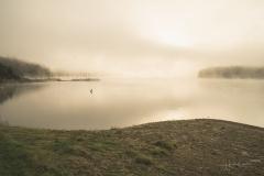 Berghauser Bucht am Morgen 5