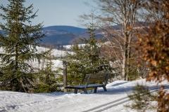 Kahler Asten-Steig Winter 2