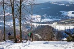 Kahler Asten-Steig Winter 4