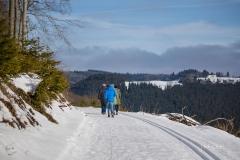 Kahler Asten-Steig Winter 8