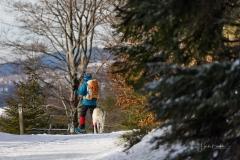 Kahler Asten-Steig Winter 9