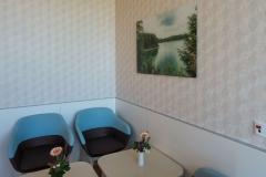 Lounge-Café Station 3