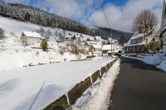 Lengenbeck im Winter 02