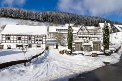Lengenbeck im Winter 04