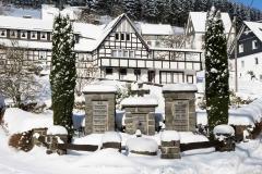Lengenbeck im Winter 05