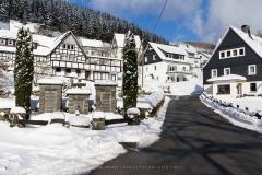 Lengenbeck im Winter 06