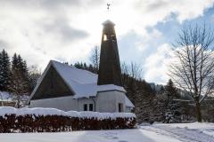 Lengenbeck im Winter 07