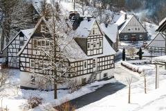 Lengenbeck im Winter 11