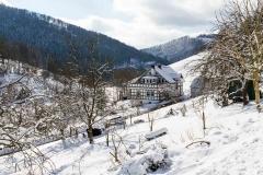 Lengenbeck im Winter 13