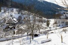 Lengenbeck im Winter 14