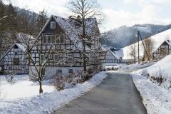 Lengenbeck im Winter 26