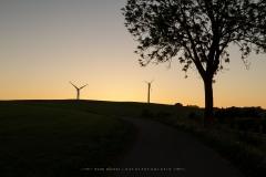 Windräder bei Remblinghausen 1