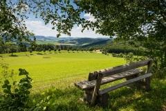 """Naturfenster """"Hawerland bei Altenilpe"""""""