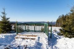 Niedersfelder Hochheide Winter 01
