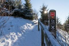 Niedersfelder Hochheide Winter 04