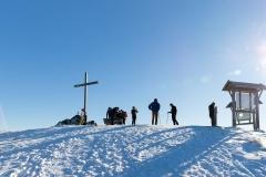 Niedersfelder Hochheide Winter 06