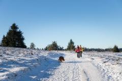 Niedersfelder Hochheide Winter 11