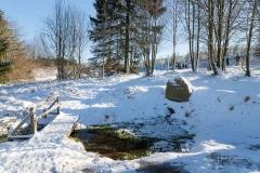 Niedersfelder Hochheide Winter 13
