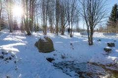 Niedersfelder Hochheide Winter 14