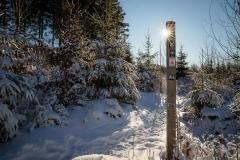 Niedersfelder Hochheide Winter 27