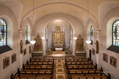 Pfarrkirche-St-Hubertus-Nordenau-07