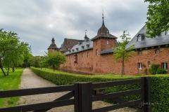 Schloss Adolphsburg 1
