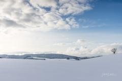 Oberhenneborn im Winter 05