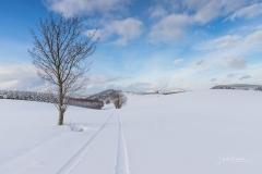 Oberhenneborn im Winter 07