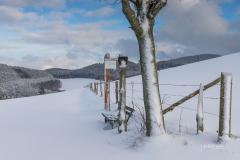 Oberhenneborn im Winter 08