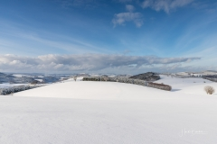Oberhenneborn im Winter 10
