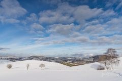 Oberhenneborn im Winter 11