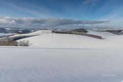 Oberhenneborn im Winter 13