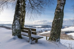 Oberhenneborn im Winter 14